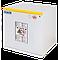 Armoire de sécurité anti-feu EOF606D - 90 min - Produits inflammables