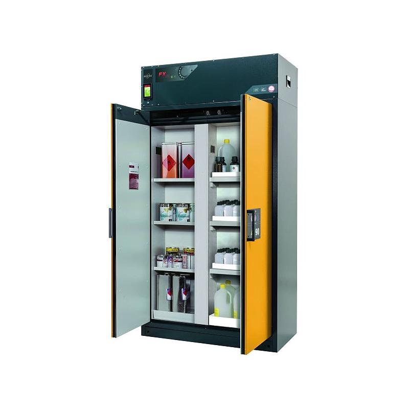 Armoire de sécurité anti-feu FX-CLASSIC-90 - 90 min - ASECOS