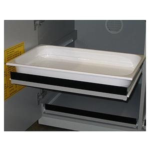 Armoire de sécurité pour produits corrosifs ECO12BW