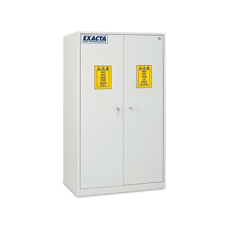 Armoire de sécurité pour produits corrosifs ECO12W