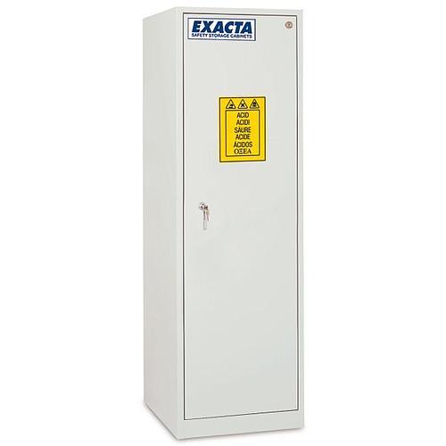 Armoire de sécurité pour produits corrosifs ECO6W