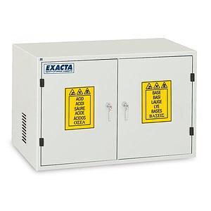 Armoire de sécurité sous paillasse ECO 12B - Produits chimiques