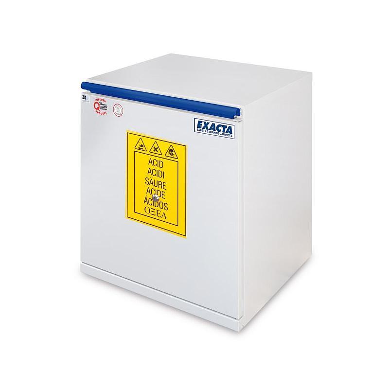 Armoire de sécurité sous paillasse EO605BD - Bases
