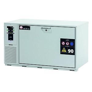 Armoire de sécurité sous paillasse réfrigérée - 90 min - ASECOS