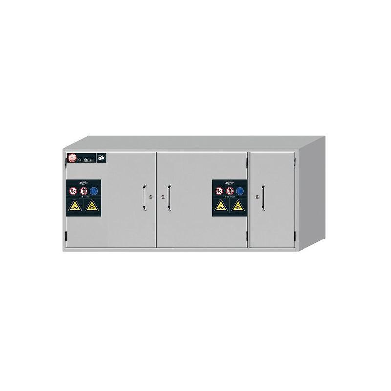 Armoire de sécurité sous paillasse SL-CLASSIC-UB - Acides / Bases