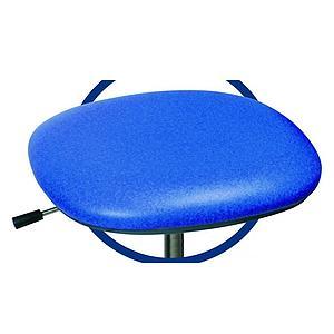 Assise plate tendue pour tabouret - PROMOTAL