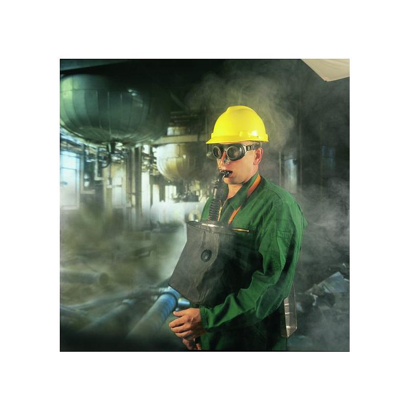 Auto-sauveteur à génération d'oxygène SavOx - Martin Freres