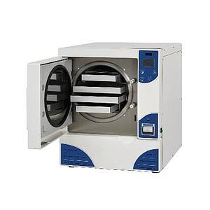 Autoclave de classe B B60SI - 60 L - Osmoseur intégré - Midmark