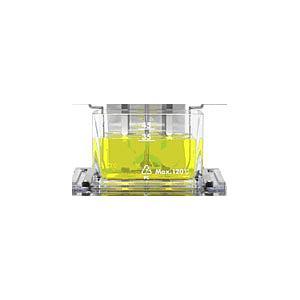 AX-SV-33 - Cuve échantillon en polycarbonate 35/45 ml - 10 pièces - A&D
