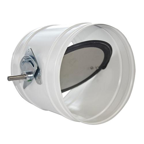 B2-Damper - Volet papillon pour poste de sécurité microbiologique PSM - Esco
