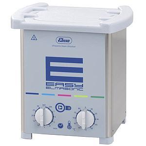 Bac ultrasons avec chauffage EASY 20H - Elma