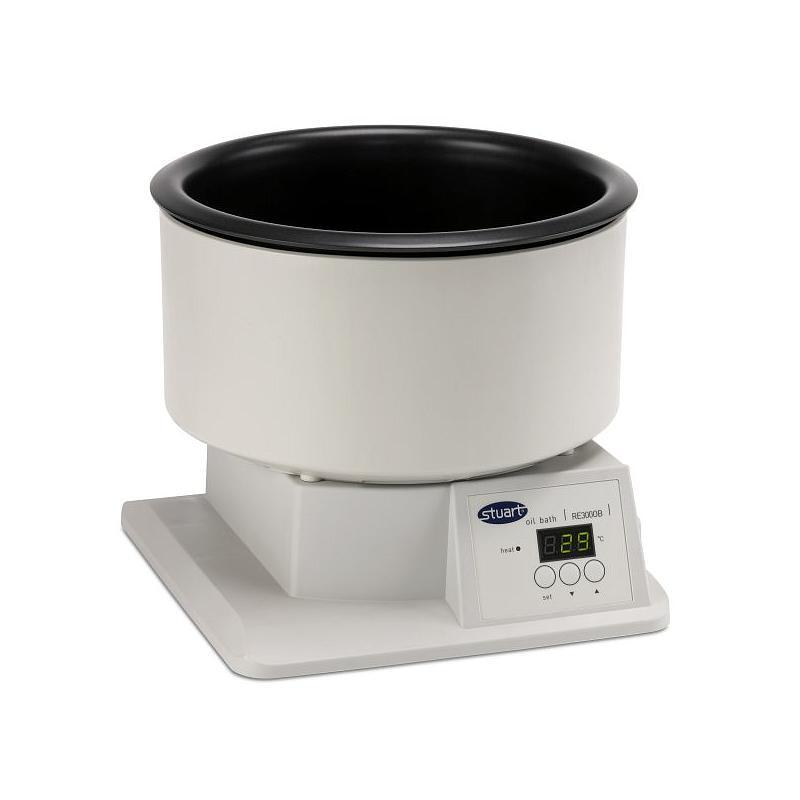 Bain-marie digital haute température RE300OB - Stuart