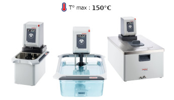Bain thermostaté Julabo Corio CD