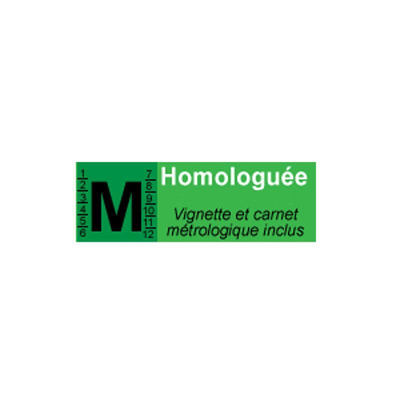 Balance agroalimentaire étanche Valor 4000, Métrologie légale - 1.5 kg - OHAUS