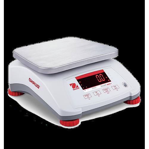 Balance agroalimentaire étanche Valor 4000, Métrologie légale - 15 kg - OHAUS