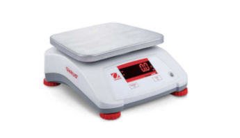 Balances agroalimentaires Ohaus Valor 2000