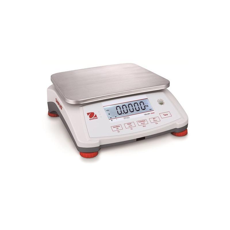 Balance agroalimentaire Valor 7000 - V71P3T-M - OHAUS