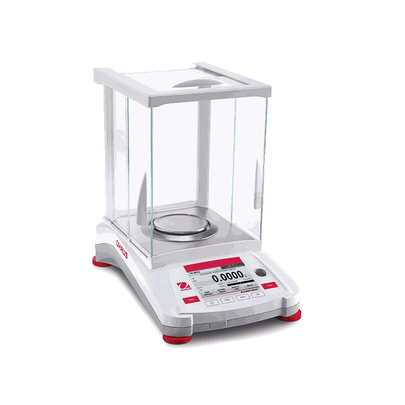 Balance analytique Adventurer Analytical AX124/E - OHAUS