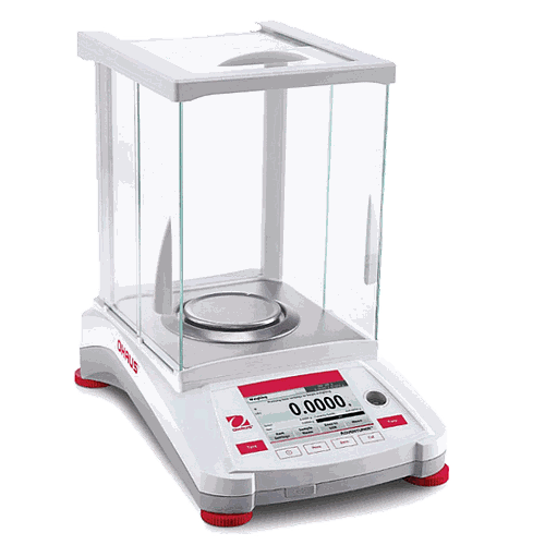 Balance analytique Adventurer Analytical AX124 - OHAUS