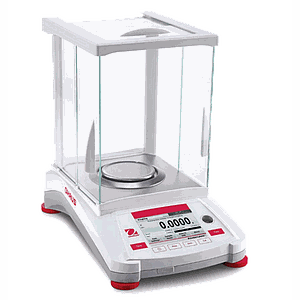 Balance analytique Adventurer Analytical AX124M - OHAUS