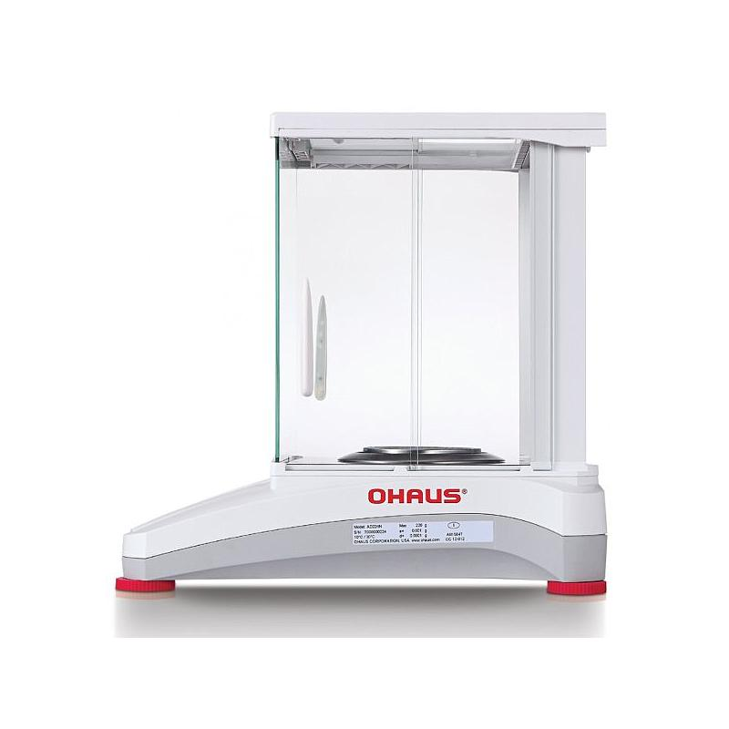 Balance analytique Adventurer Analytical AX324 - OHAUS