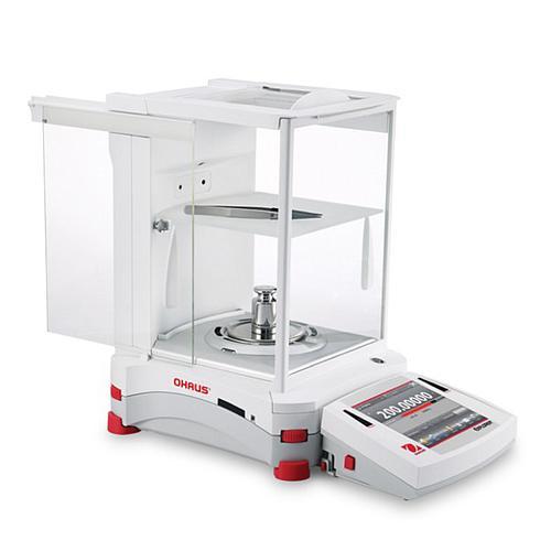 Balance analytique Explorer Semi-Micro EX125M - Métrologie légale - Ohaus