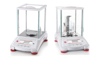 Balances analytiques Ohaus Pioneer Analytical