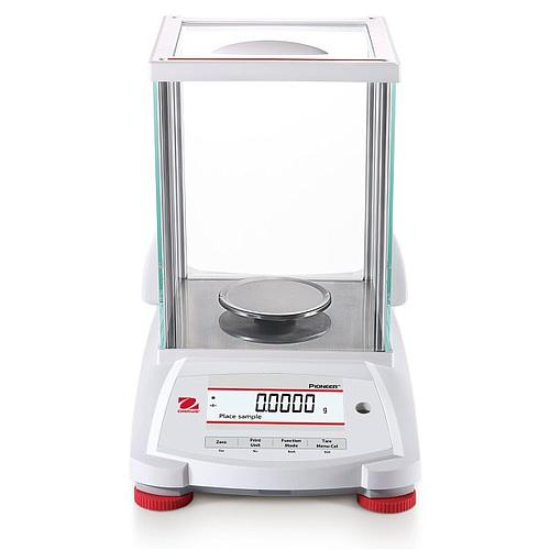 Balance analytique Pioneer Analytical PX124/E - OHAUS