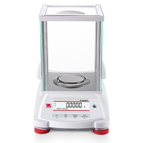 Balance analytique Pioneer Analytical PX124M - OHAUS