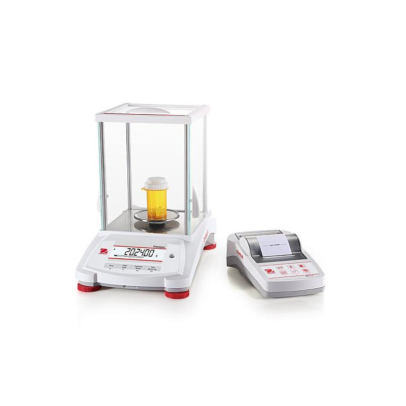 Balance analytique Pioneer Analytical PX224/E - OHAUS