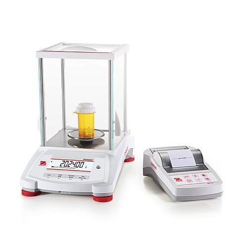 Balance analytique Pioneer PX124/E - OHAUS