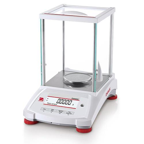 Balance analytique Pioneer PX124 - OHAUS