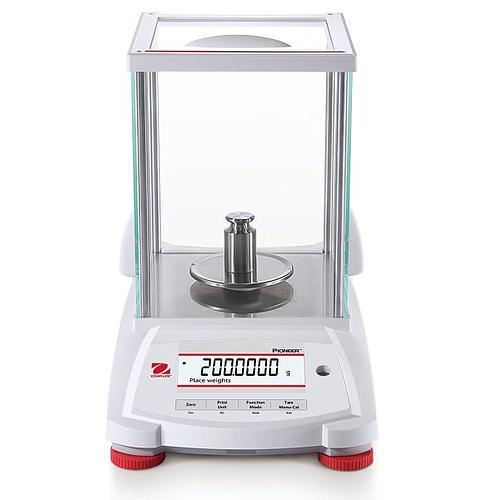 Balance analytique Pioneer PX224/E - OHAUS