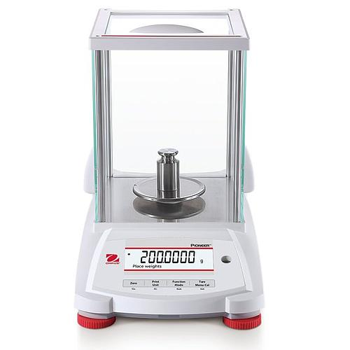Balance analytique Pioneer PX224M - OHAUS