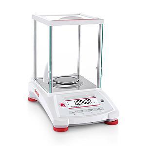 Balance analytique Pioneer Semi-micro PX125D - OHAUS