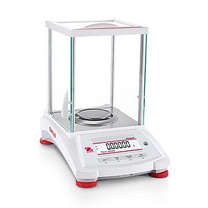 Balance analytique Pioneer Semi-micro PX125DM - OHAUS
