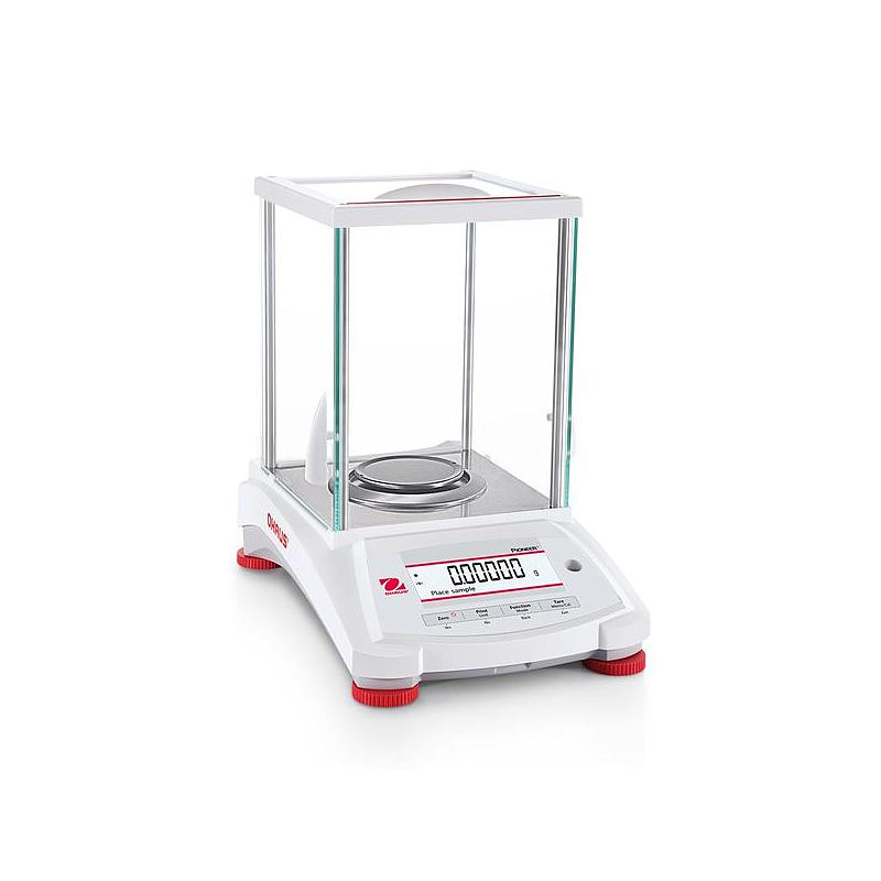 Balance analytique Pioneer Semi-micro PX225DM - OHAUS