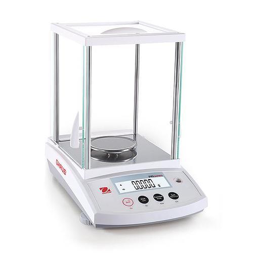 Balance analytique  PR124/E - OHAUS
