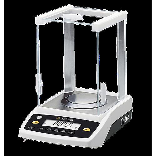 Balance analytique Sartorius ENTRIS 124i-1S