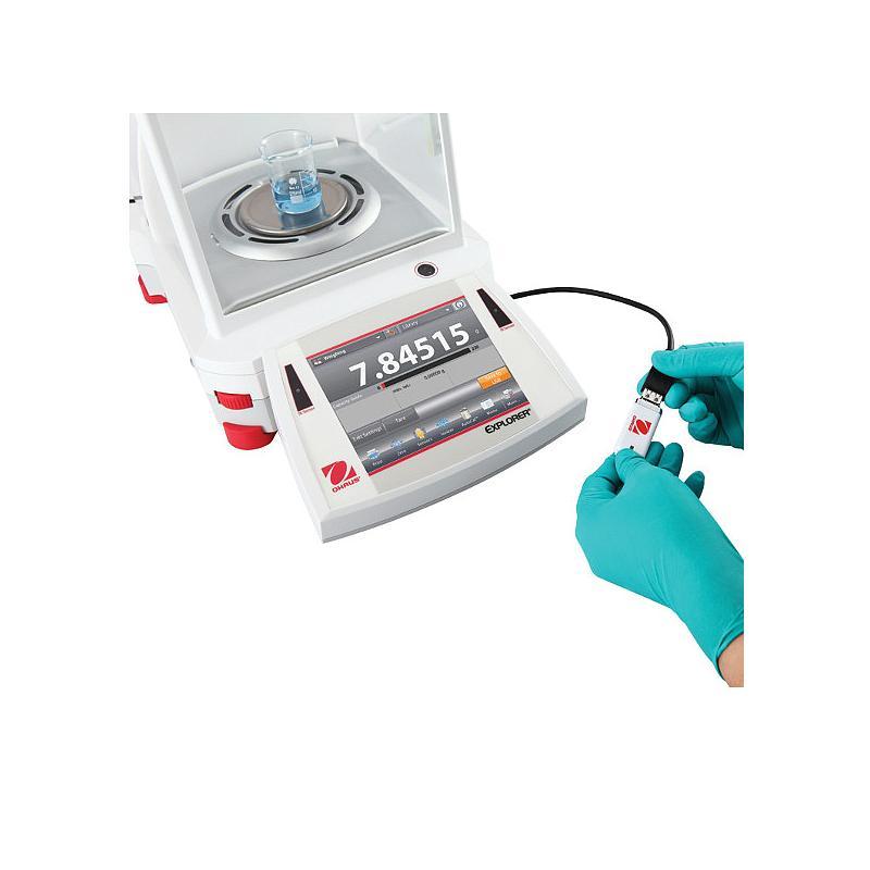 Balance analytique Semi-micro EX125 - OHAUS