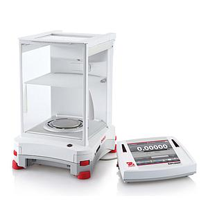 Balance analytique Semi-micro EX125M - OHAUS