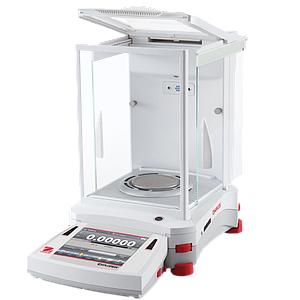 Balance analytique Semi-micro EX225D/AD - OHAUS