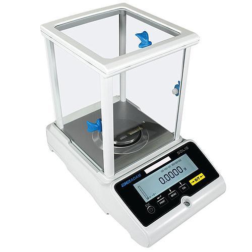Balance analytique Solis - SAB 124i - Adam