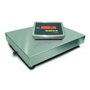 Balance ATEX Economy tout inox - 6 kg - SARTORIUS