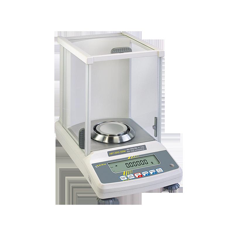 Balance d'analyse ABT 220-5DM - Kern