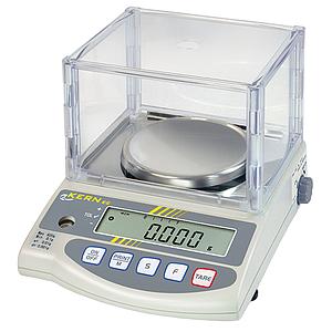 Balance d'analyse EG 220-3NM - Kern