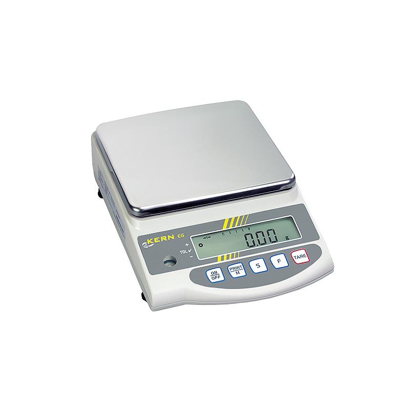 Balance d'analyse EG 2200-2NM - Kern