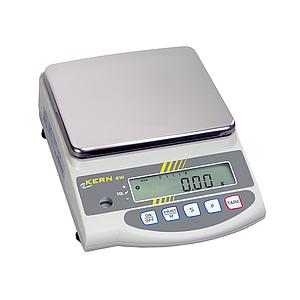 Balance d'analyse EW 4200-2NM - Kern