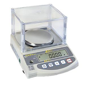 Balance d'analyse EW 620-3NM - Kern