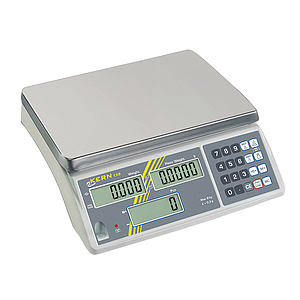 Balance de comptage CXB 15K1 - Kern